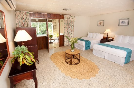 Mount Irvine, Tobago: Garden Cottage