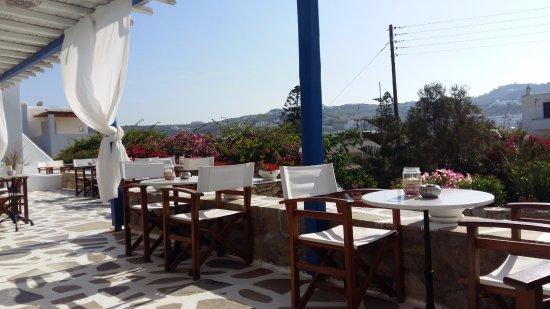 Hotel Erato Image