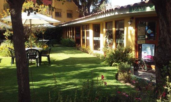 Hotel la casa de mi abuela en arequipa foto di hotel la - La casa de la abuela cazorla ...