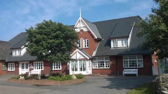 Gasthaus Knudsen Foto