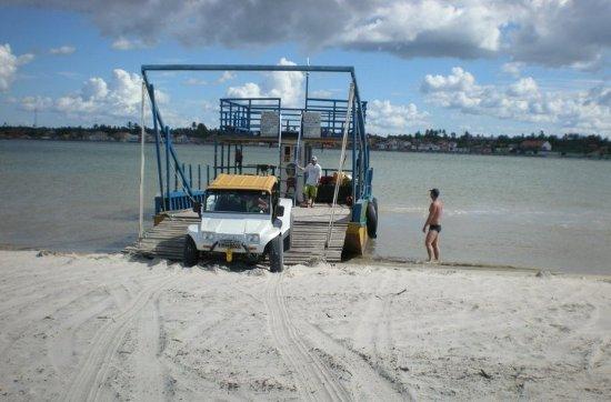 Camocim Beach (das Barreiras)