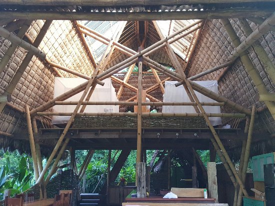 Osa Rainforest Rentals: Casa Troya and Casa Aire Libre