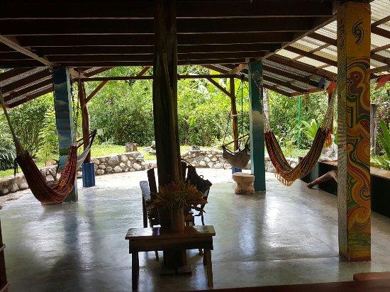 Osa Rainforest Rentals: Casa Troya and Casa Aire Libre