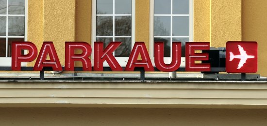 THEATER AN DER PARKAUE – Junges Staatstheater Berlin