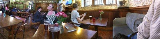 The Gregorian: Post-Ascot pints
