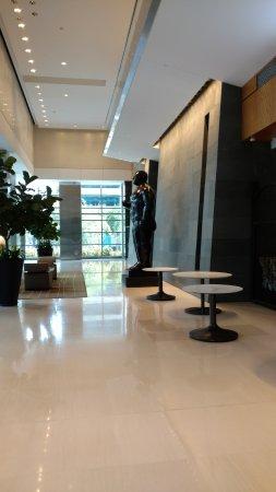 Four Seasons Hotel Miami: Entrata principale