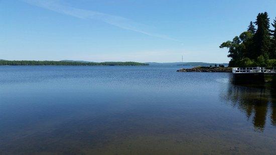 Lac Nominingue, Kanada: 20160704_102633_large.jpg