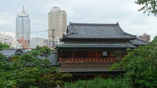 The Old Saito Residence