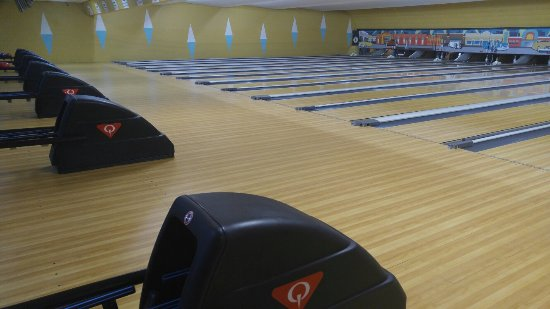 Midtown Bowl Atlanta