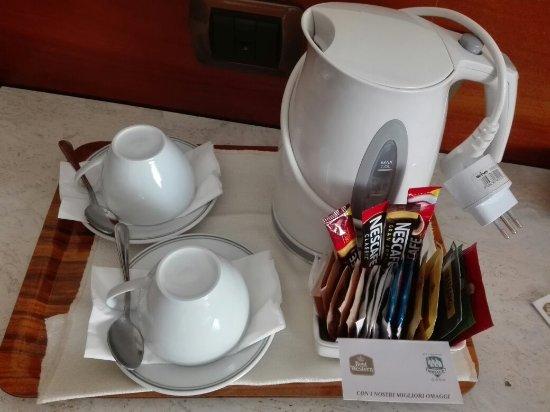 BEST WESTERN Hotel Mirage: IMG_20160630_162858_large.jpg