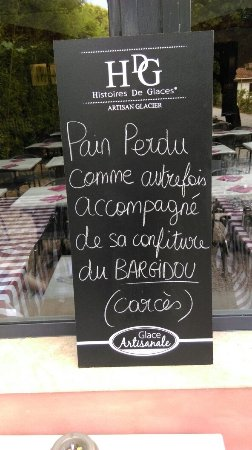 Carces, Fransa: Les Chineurs