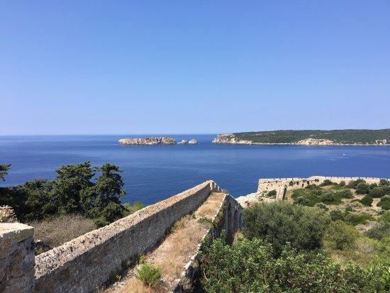 Castle of Pylos