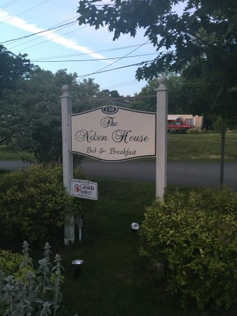 The Nelson House Bed and Breakfast: photo0.jpg