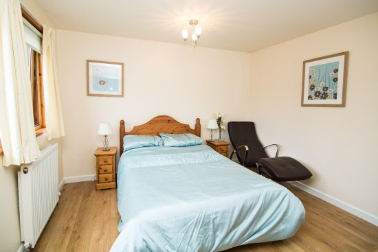 Abbotswell Guesthouse: Double Room