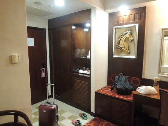 Hotel Taipa Square Photo