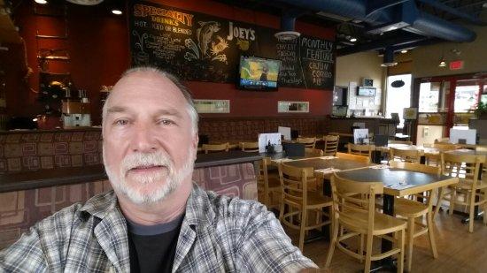 Joey's Seafood Restaurants - Castlegar