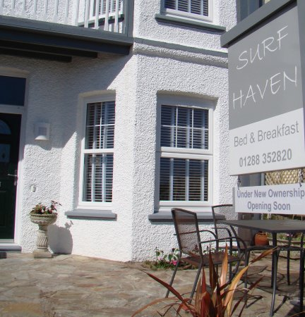 Surf Haven Guest House