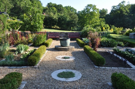 Washington, CT: Hollister House Garden