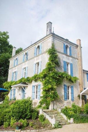 Zdjęcie Montmoreau-Saint-Cybard