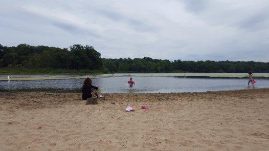 Newbury, OH: Beach