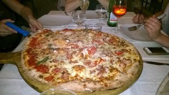 Ristorante Pizzeria Vecchio Mulino Photo