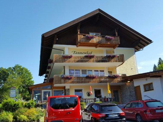 Hotel Pension Tannenhof