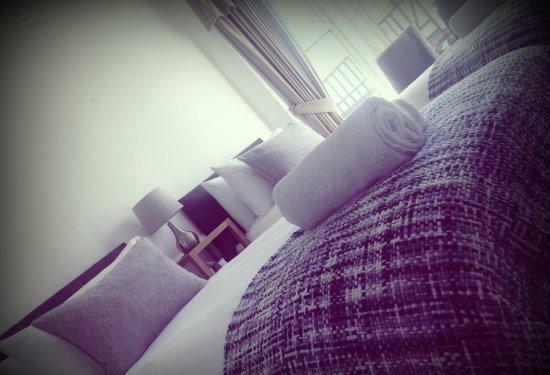 Tudor Terrace Guest House: Twin en-suite, Room 2
