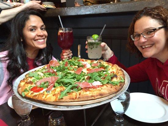Oregano's Pizzeria : photo1.jpg