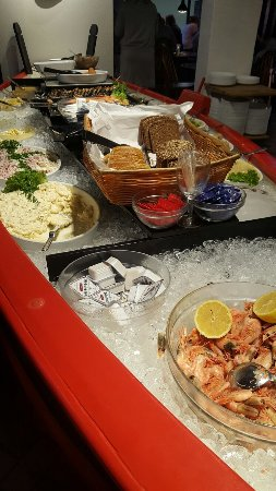 Sorens Vaertshus Restaurant