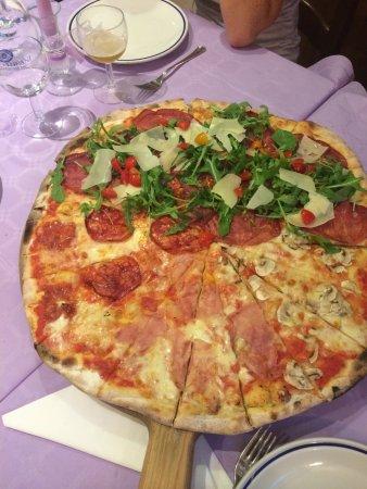 Penna San Giovanni, Italia: Mmmm