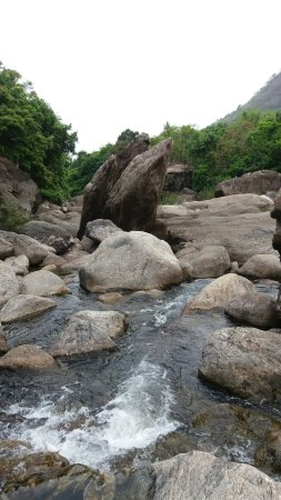 Mannarkkad, Indien: Virgin Valley Pathrakadvu