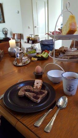 Grouw, Países Bajos: Super Colazione
