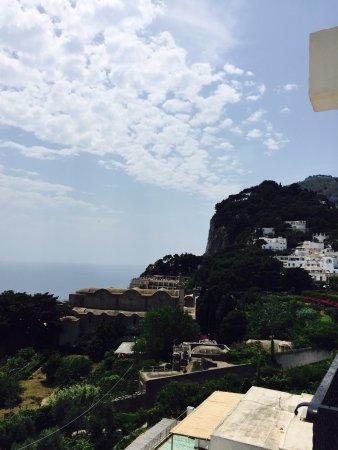 Bilde fra Mamela Hotel