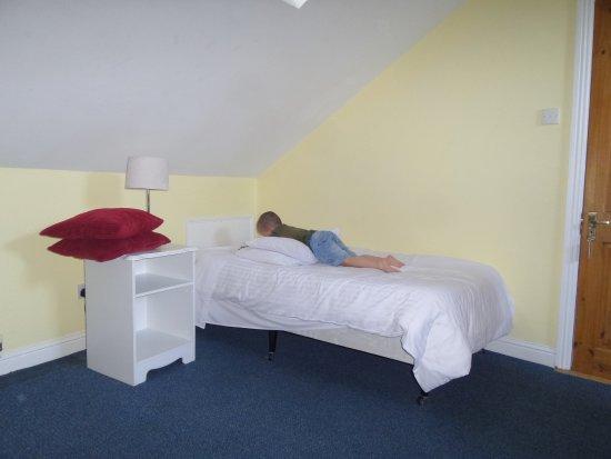 Letto di mio figlio picture of abc house dublin - A letto con mio figlio ...