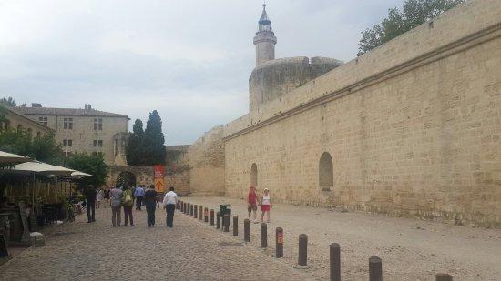 Provence, Prancis: Historic place.