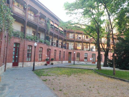 Plaza Viejo Coso