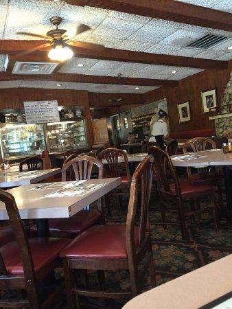 East Greenbush Diner INC