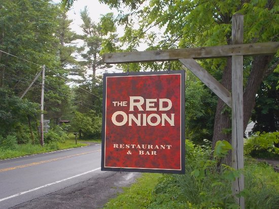 The Red Onion Restaurant Saugerties Ny