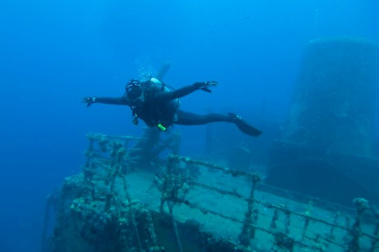 Amazing PADI open water certification experience ! - Review of Vip ...