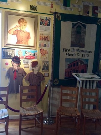 Girl Scout First Headquarters: photo7.jpg