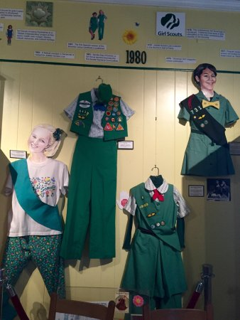 Girl Scout First Headquarters: photo8.jpg