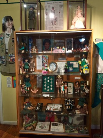 Girl Scout First Headquarters: photo9.jpg