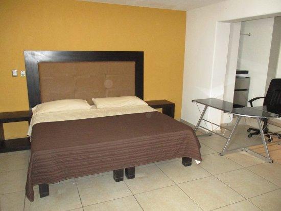 Guamuchil, Μεξικό: Habitacion Ejecutivo 2