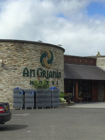An Grianan Hotel