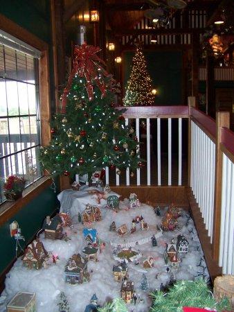 Foto de Santa's Lodge