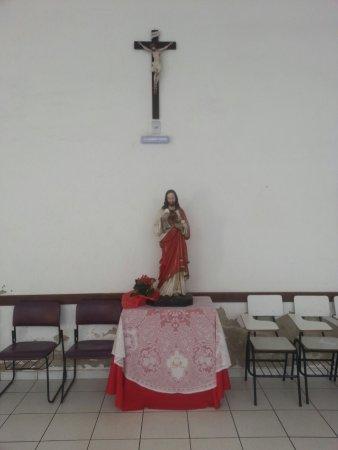 Paróquia Coração Eucarístico de Jesus
