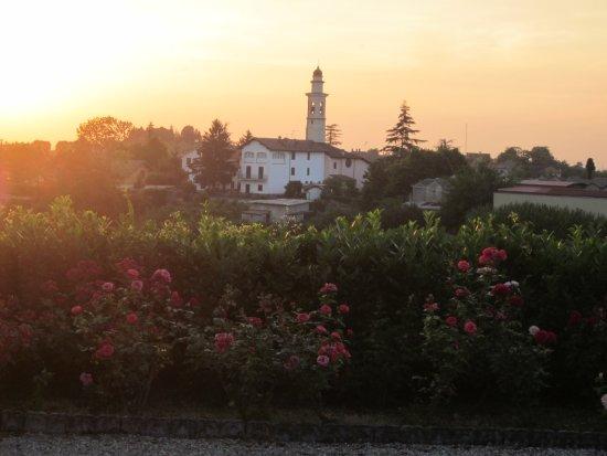 Gavi, Włochy: Campanile