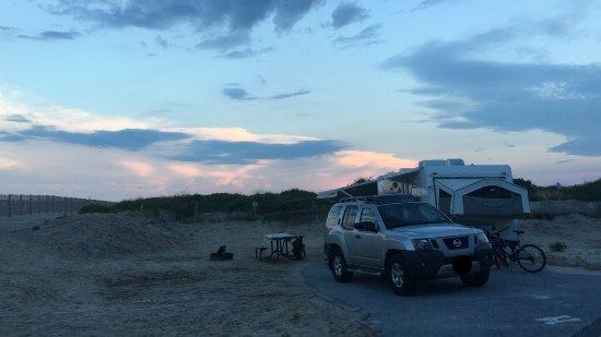 Assateague State Park Camping 사진
