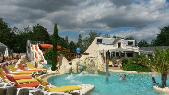 Mesland, فرنسا: Yelloh ! Village Parc du Val de Loire