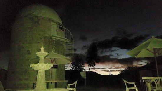Hosteria & Spa Tradicion Colca: Planetarium